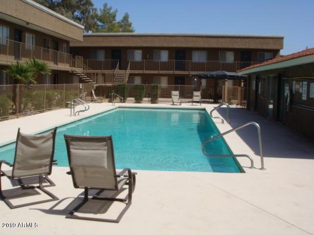 18202 N Cave Creek Road #114, Phoenix, AZ 85032 (MLS #5932199) :: Homehelper Consultants