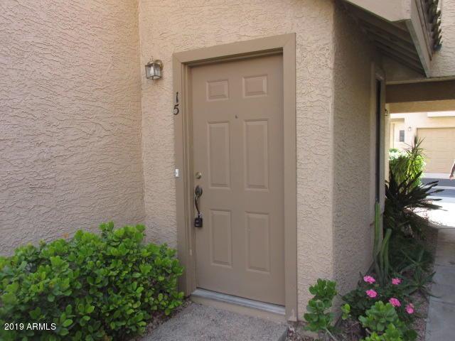 1001 N Pasadena #15, Mesa, AZ 85201 (MLS #5932457) :: Brett Tanner Home Selling Team