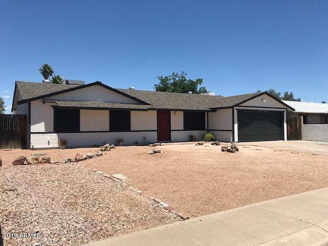 3630 E Captain Dreyfus Avenue, Phoenix, AZ 85032 (MLS #5933154) :: The Kenny Klaus Team