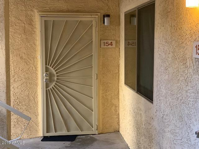 12221 W Bell Road #154, Surprise, AZ 85378 (MLS #5933452) :: The W Group