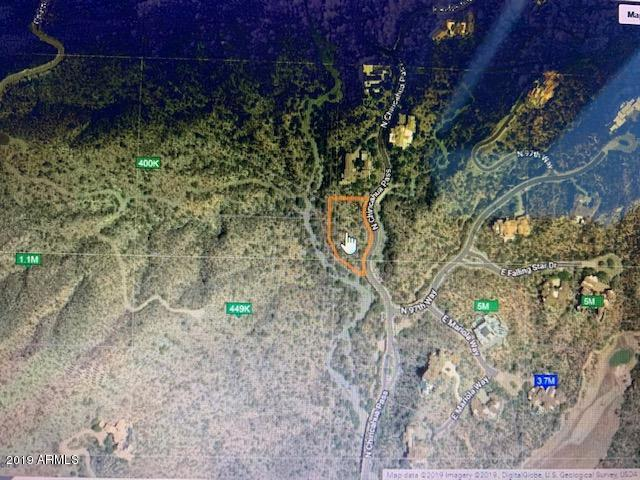42004 N Chiricahua Pass Pass, Scottsdale, AZ 85262 (MLS #5933786) :: Riddle Realty Group - Keller Williams Arizona Realty