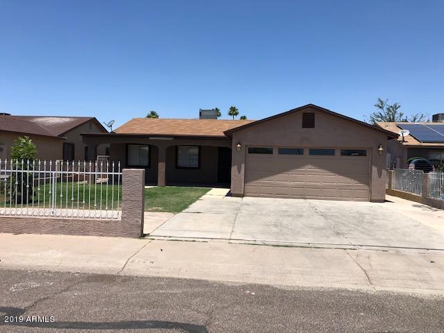 2124 W Bowker Street, Phoenix, AZ 85041 (MLS #5934395) :: The Results Group