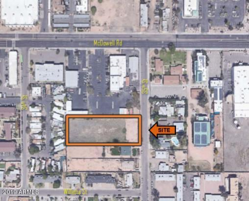 1506 N 35TH Street, Phoenix, AZ 85008 (MLS #5934677) :: The Property Partners at eXp Realty
