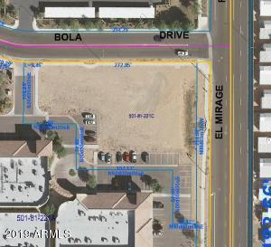 12381 N El Mirage Road, Surprise, AZ 85378 (MLS #5935219) :: The W Group