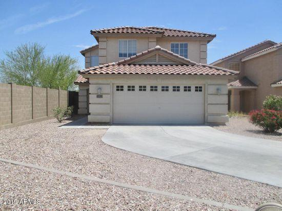 22407 W Adams Street, Buckeye, AZ 85326 (MLS #5935485) :: The Kenny Klaus Team