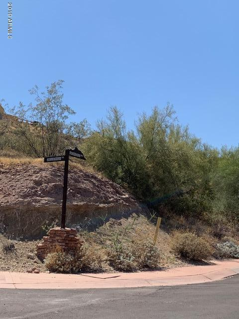 9208 N Hummingbird Trail, Fountain Hills, AZ 85268 (MLS #5935604) :: CC & Co. Real Estate Team