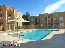 12221 W Bell Road #265, Surprise, AZ 85378 (MLS #5935927) :: The W Group