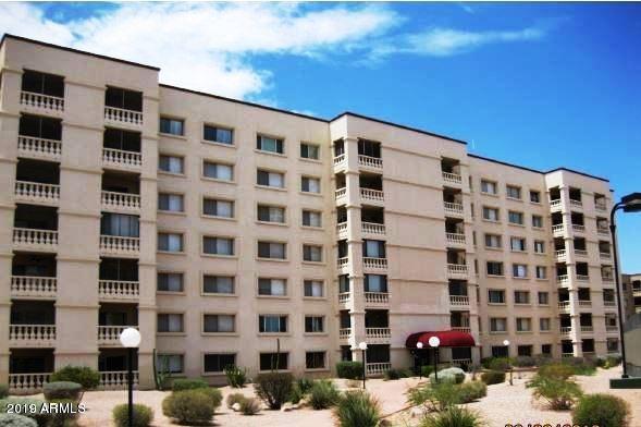 7830 E Camelback Road #102, Scottsdale, AZ 85251 (MLS #5936534) :: Brett Tanner Home Selling Team