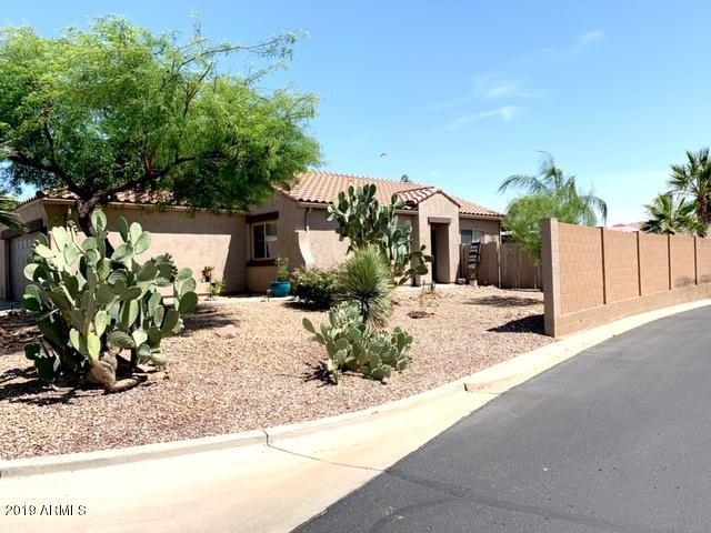 10563 E Bluebird Mine Court, Gold Canyon, AZ 85118 (MLS #5936590) :: The Kenny Klaus Team