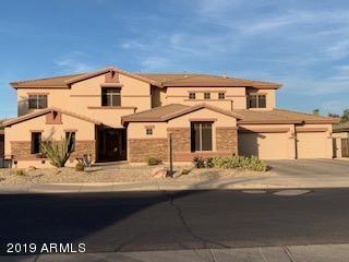 5801 N 131ST Drive, Litchfield Park, AZ 85340 (MLS #5936619) :: CC & Co. Real Estate Team