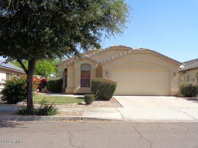 16738 W Melvin Street, Goodyear, AZ 85338 (MLS #5936814) :: Kortright Group - West USA Realty