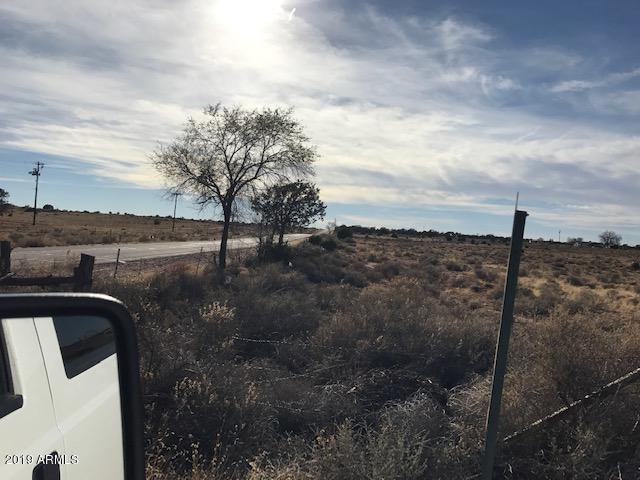 8820 E Concho Highway, Snowflake, AZ 85937 (MLS #5936956) :: Occasio Realty