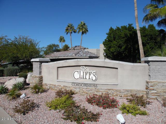 1720 E Thunderbird Road #2048, Phoenix, AZ 85022 (MLS #5937659) :: Kepple Real Estate Group