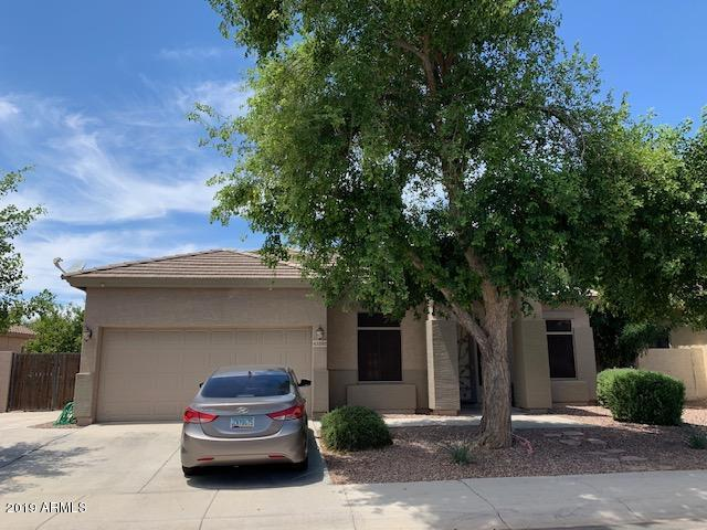 43292 W Oakland Court, Maricopa, AZ 85138 (MLS #5937732) :: Revelation Real Estate