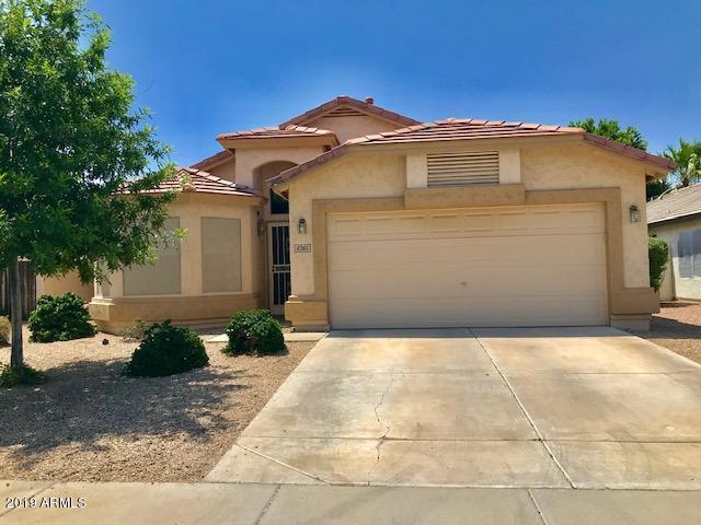 6365 W Wahalla Lane, Glendale, AZ 85308 (MLS #5937734) :: The Garcia Group