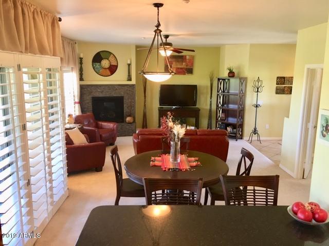 33550 N Dove Lakes Drive #2017, Cave Creek, AZ 85331 (MLS #5937785) :: The Daniel Montez Real Estate Group