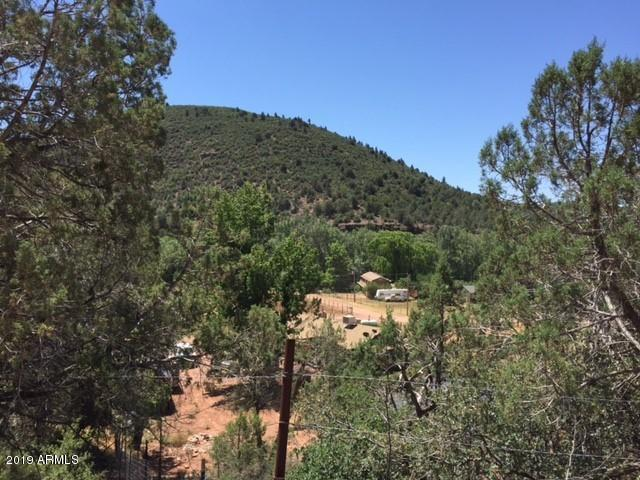 L23 & 24 Flowing Springs, Payson, AZ 85541 (MLS #5937942) :: CC & Co. Real Estate Team