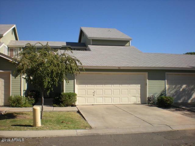 3134 E Mckellips Road #194, Mesa, AZ 85213 (MLS #5938022) :: Revelation Real Estate