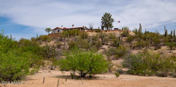 50404 Us Highway 60 89, Wickenburg, AZ 85390 (MLS #5938036) :: Team Wilson Real Estate