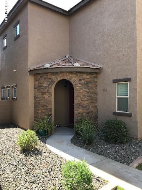 1823 W Minton Street, Phoenix, AZ 85041 (MLS #5938052) :: CC & Co. Real Estate Team