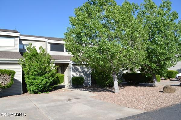 1991 Village Circle, Show Low, AZ 85901 (MLS #5938227) :: Brett Tanner Home Selling Team