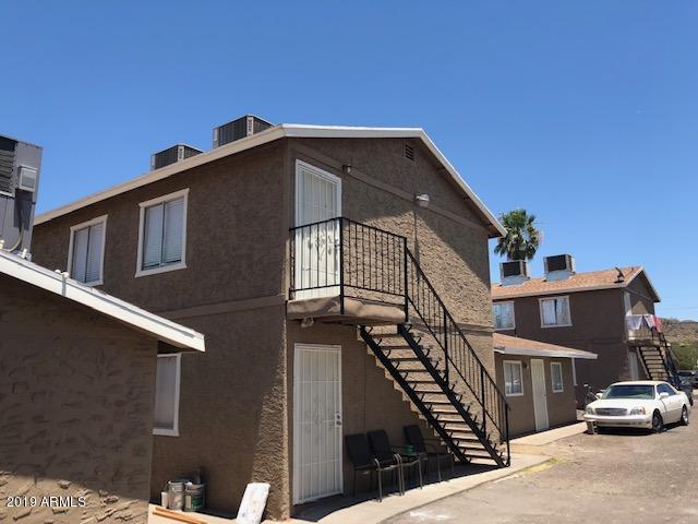 9606 N 11TH Avenue, Phoenix, AZ 85021 (MLS #5938250) :: Yost Realty Group at RE/MAX Casa Grande