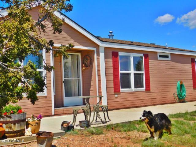 10279 Howard Mesa Loop, Williams, AZ 86046 (MLS #5938331) :: The Kenny Klaus Team