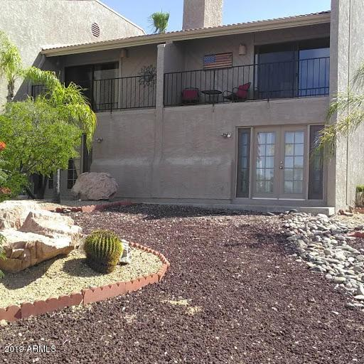 12020 N Saguaro Boulevard #1, Fountain Hills, AZ 85268 (MLS #5938381) :: The AZ Performance Realty Team