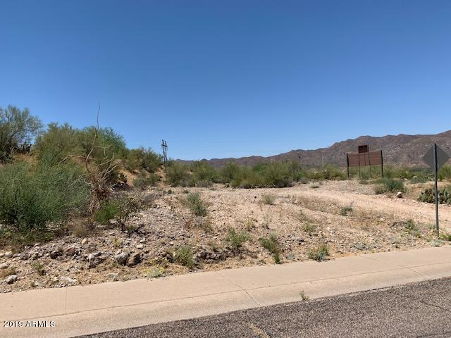123 W Griffin Road, Kearny, AZ 85137 (MLS #5938764) :: Revelation Real Estate