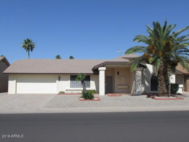 17618 N Desert Glen Drive, Sun City West, AZ 85375 (MLS #5938945) :: Kepple Real Estate Group