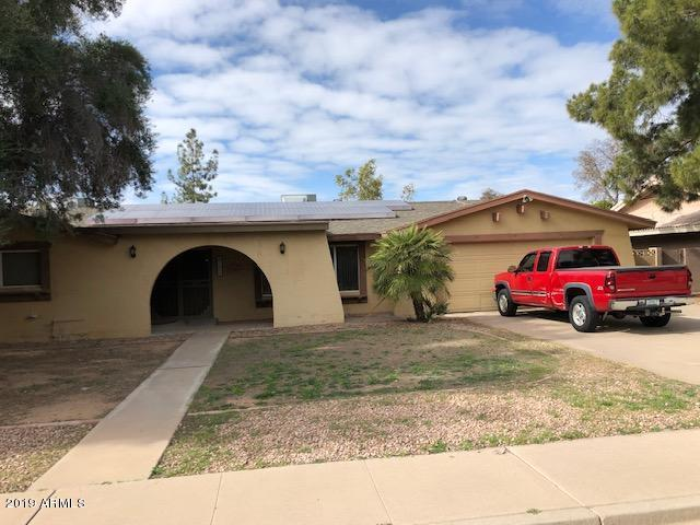 2422 E Ivy Street, Mesa, AZ 85213 (MLS #5938979) :: CC & Co. Real Estate Team