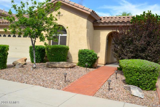 510 N Eucalyptus Place, Chandler, AZ 85225 (MLS #5939471) :: Revelation Real Estate