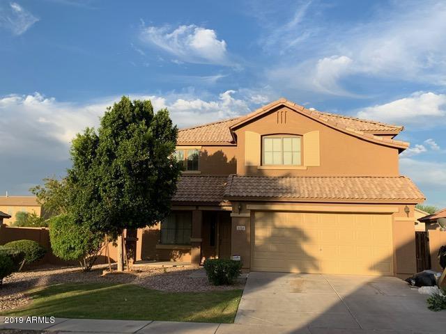 7727 S 48TH Lane, Laveen, AZ 85339 (MLS #5939610) :: Arizona 1 Real Estate Team