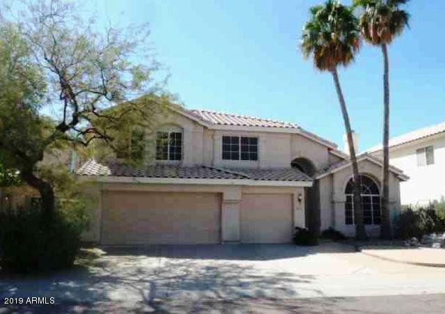 1323 E Thistle Landing Drive, Phoenix, AZ 85048 (MLS #5939692) :: Revelation Real Estate