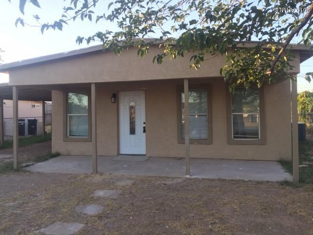 238 W Walton Avenue, Coolidge, AZ 85128 (MLS #5939765) :: Revelation Real Estate