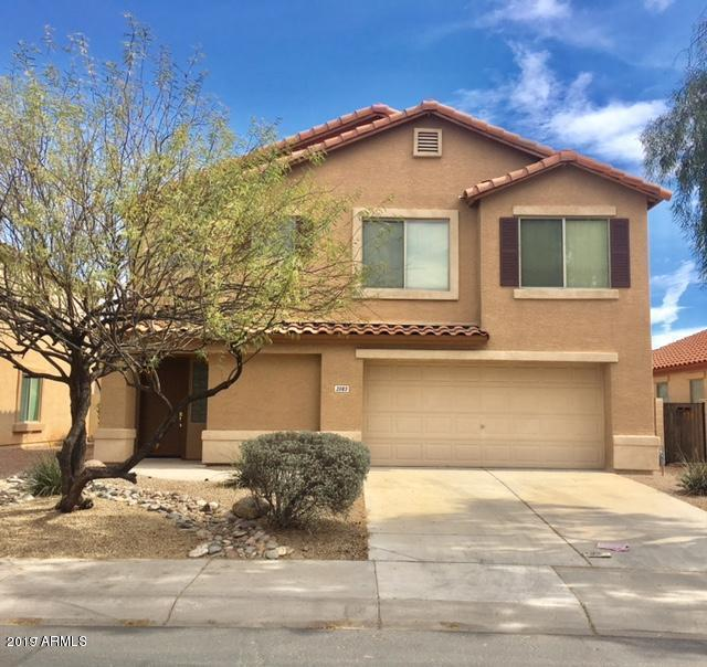 2083 S 159TH Lane, Goodyear, AZ 85338 (MLS #5939816) :: Revelation Real Estate