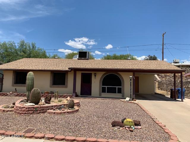 304 W Croydon Road, Kearny, AZ 85137 (MLS #5939826) :: Revelation Real Estate