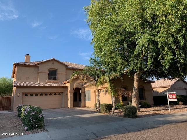 5322 W Morten Avenue, Glendale, AZ 85301 (MLS #5939861) :: Kepple Real Estate Group