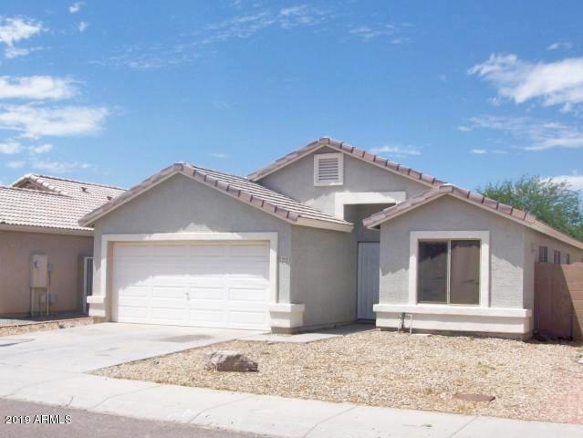 3628 S 73rd Drive, Phoenix, AZ 85043 (MLS #5940019) :: Yost Realty Group at RE/MAX Casa Grande
