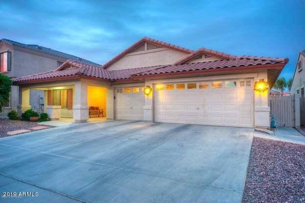 12614 W Marshall Avenue, Litchfield Park, AZ 85340 (MLS #5940179) :: Yost Realty Group at RE/MAX Casa Grande