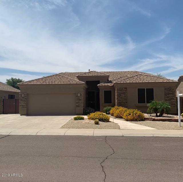 9339 W Clara Lane, Peoria, AZ 85382 (MLS #5940405) :: The Laughton Team