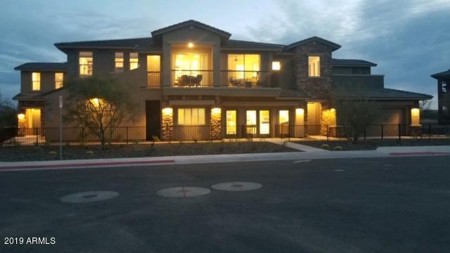 5100 E Rancho  Paloma Drive #2021, Cave Creek, AZ 85331 (MLS #5940559) :: Phoenix Property Group