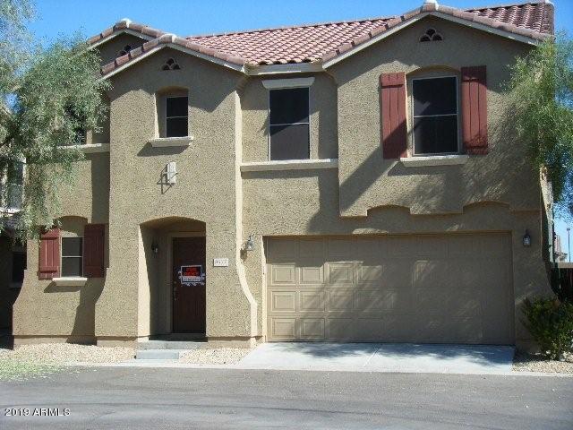 9637 N 82ND Glen, Peoria, AZ 85345 (MLS #5940603) :: Revelation Real Estate