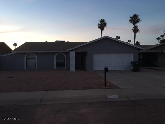 3926 W Sahuaro Drive, Phoenix, AZ 85029 (MLS #5940629) :: Brett Tanner Home Selling Team