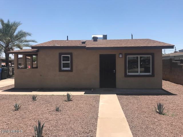 1525 W Sherman Street, Phoenix, AZ 85007 (MLS #5940672) :: Keller Williams Realty Phoenix