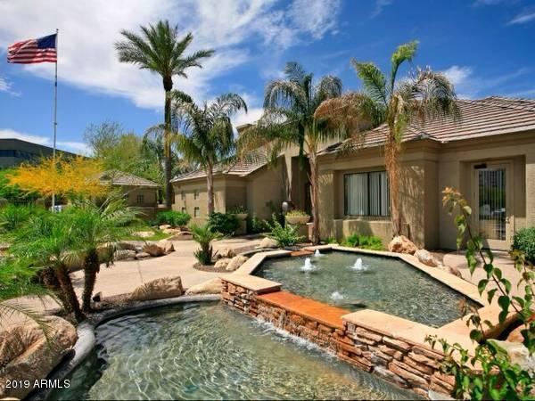 3848 N 3RD Avenue #2054, Phoenix, AZ 85013 (MLS #5940776) :: Relevate   Phoenix