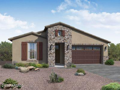 19967 W Heatherbrae Drive, Litchfield Park, AZ 85340 (MLS #5940872) :: Devor Real Estate Associates