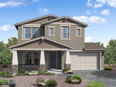 19973 W Heatherbrae Drive, Litchfield Park, AZ 85340 (MLS #5940876) :: Devor Real Estate Associates