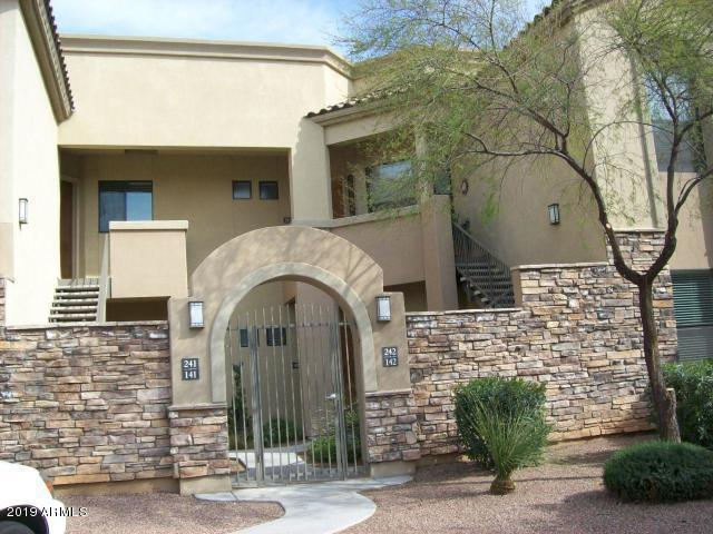 7027 N Scottsdale Road #241, Paradise Valley, AZ 85253 (MLS #5940923) :: The W Group
