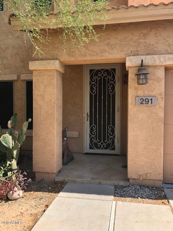 291 E Mule Train Trail, San Tan Valley, AZ 85143 (MLS #5940928) :: My Home Group
